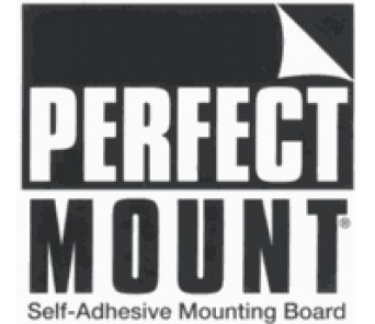 316 White Perfect Mount 40x60 Foam Centered Psfc4060