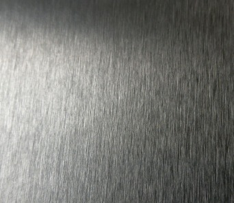 BRUSHED BRITE CLEAR ALUMINUM .063